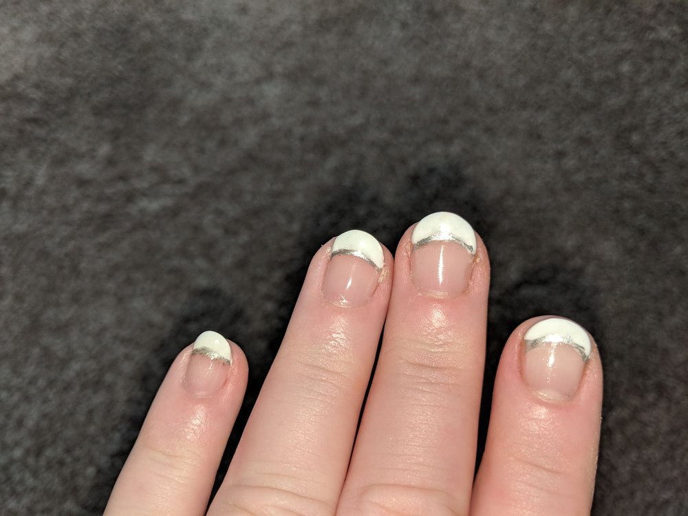 Nail Luv: 5509 Durand Ave, Racine, WI