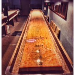 Photo Of Musette Bar   Omaha, NE, United States. Shuffleboard