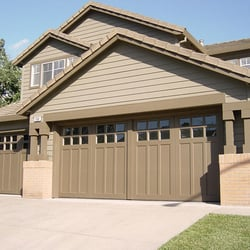 High Quality Photo Of Hanson Overhead Garage Door Service   Raleigh, NC, United States