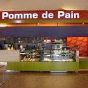 Pomme de pain takeaway fast food centre commercial part dieu 3 me - Pomme de pain marseille ...