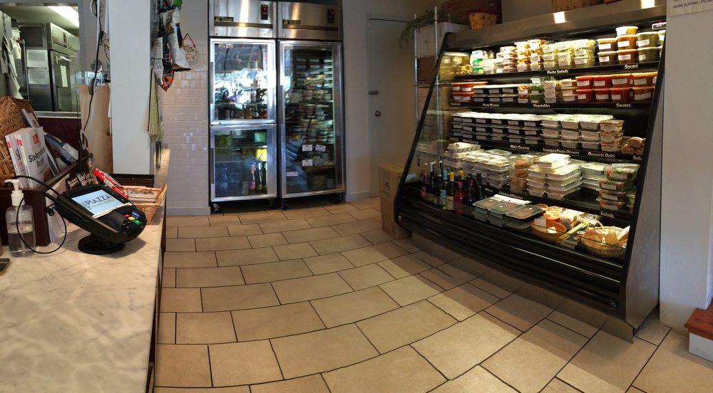 Photo Of Piazza Italian Market Easton MD