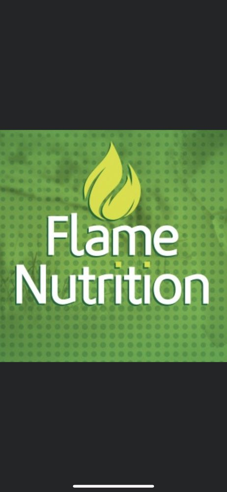 Flame-Nutrition: 15175 Edgewood Dr, Baxter, MN