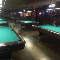 Photo Of Pantanau0027s Pool Hall U0026 Saloon   Raleigh, NC, United States. 10
