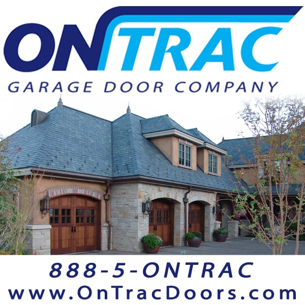 On Trac Garage Door Company   15 Photos   Garage Door Services   15840 W  Monte St, Sylmar, Los Angeles, CA   Phone Number   Yelp