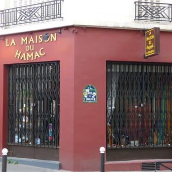 La Maison Du Hamac Fechado Casa E Jardim 57 Rue