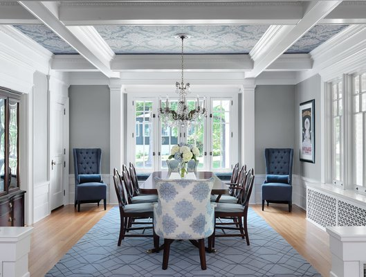 Photo Of Joni Spear Interior Design   Saint Louis, MO, United States.  Traditional