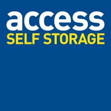 Charming Photo Of Access Self Storage Sunbury   Sunbury On Thames, London, United  Kingdom