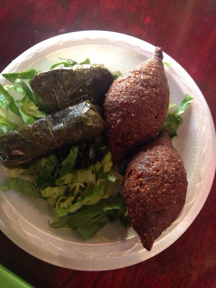 The best and authentic mediterranean food in las vegas yelp for Authentic mediterranean cuisine