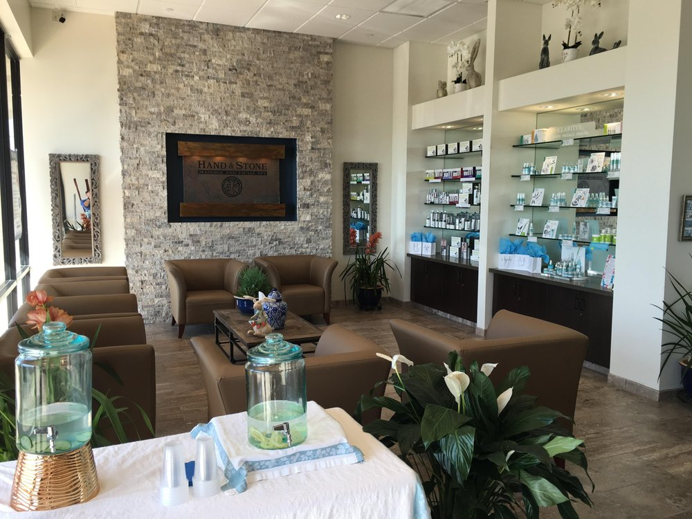 Hand & Stone Massage and Facial Spa: 2549 E Imperial Hwy, Brea, CA