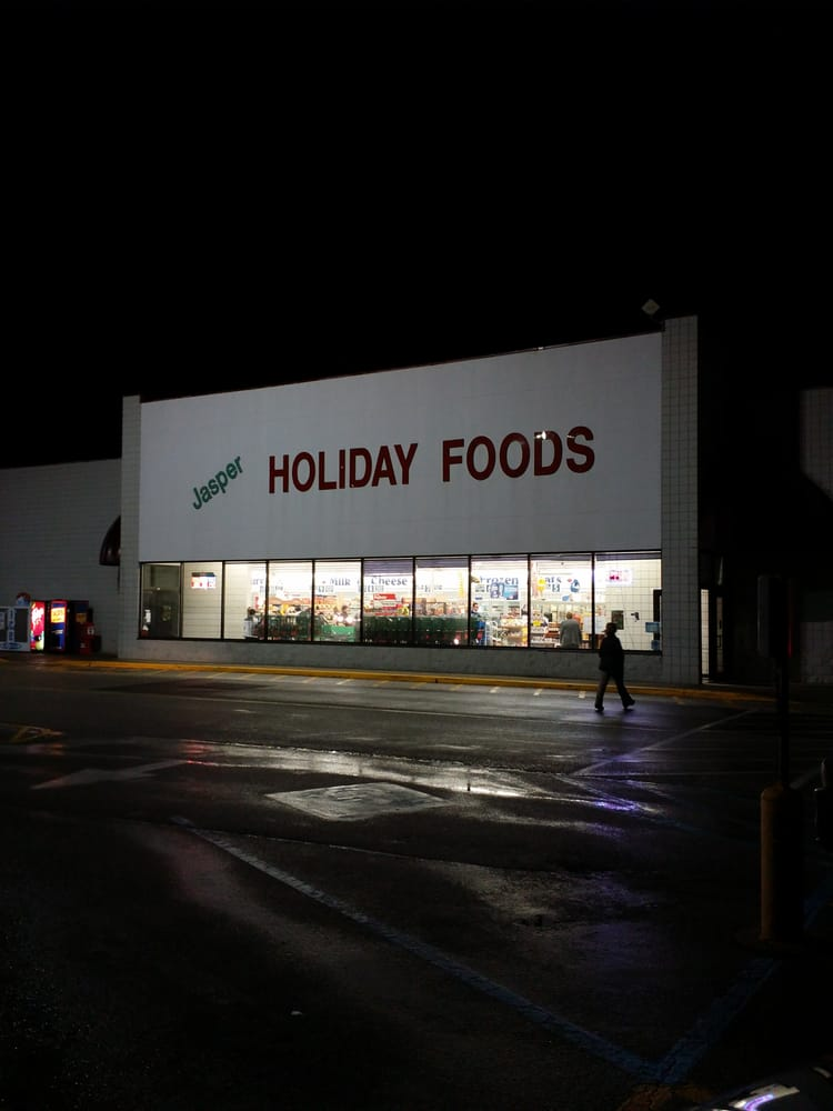 Holiday Food: 847 3rd Ave, Jasper, IN