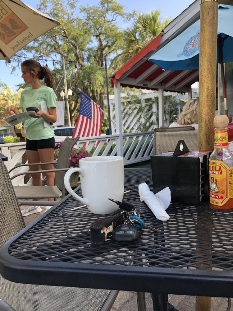 Social Spots from Palm Coast Coffee