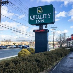 Photo Of Quality Inn Near Baltimore Catonsville Md United States