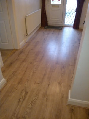 Photo Of Mh Services Anlaby East Riding Yorkshire United Kingdom Laminate Flooring