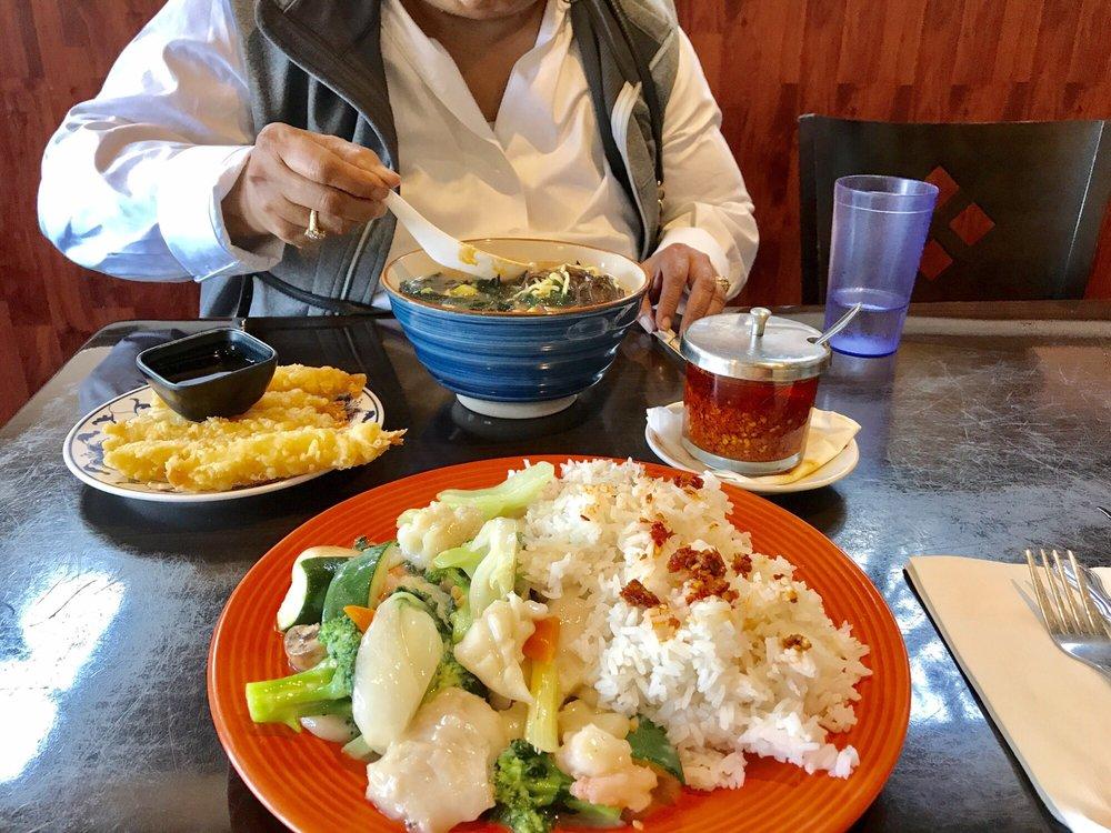 Chopstix Restaurant Daly City