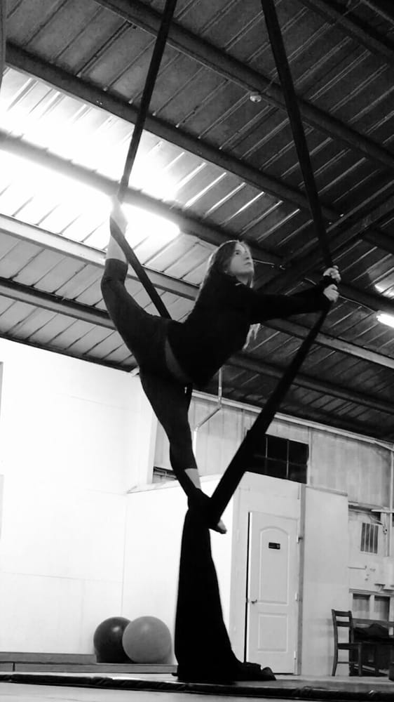 The circus academy of tucson 113 photos dance studios for Circus studio milano