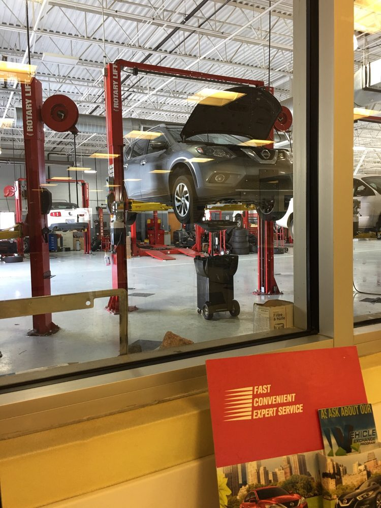 Exceptional Crossroads Nissan Of Wake Forest Service Center   Auto Repair   11120  Capital Blvd, Wake Forest, NC   Phone Number   Yelp