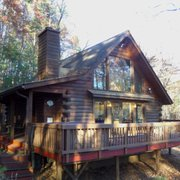 vacation cabin in georgia ga rentals trout fishing cabins helen