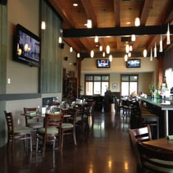 Photo Of The Clubhouse Grille Jay Vt United States