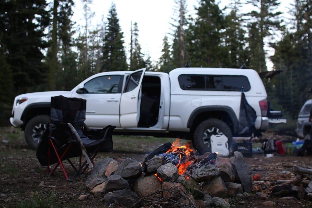 Camper Shells Near Me >> Discount Camper Shells - 35 Photos & 49 Reviews - Auto Parts & Supplies - 3001 Orange Ave, Long ...