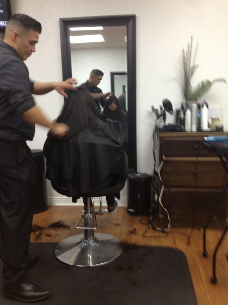Nice yelp - Expressions hair salon ...
