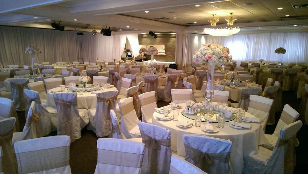Wedding Party Yelp