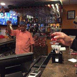 Anastacia S Restaurant Bar