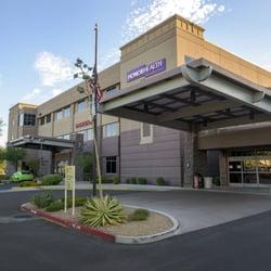 HonorHealth Scottsdale Thompson Peak Medical Center - 52 ...