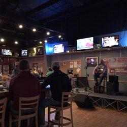 Photo Of The Sting Sports Bar 5th Quarter Great Falls Mt