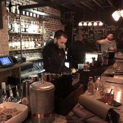 Cellar Mixology By Toro Kitchen Bar 119 Photos 36
