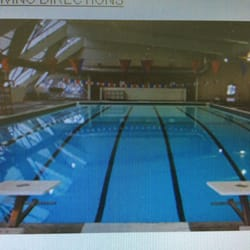 Celes King Iii Indoor Pool Swimming Pools 5001 Rodeo Rd Baldwin Hills Crenshaw Los Angeles