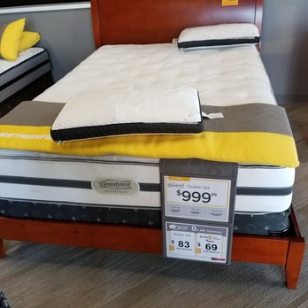 Photo Of Mattress Firm Lake Elsinore   Lake Elsinore, CA, United States.  Finally