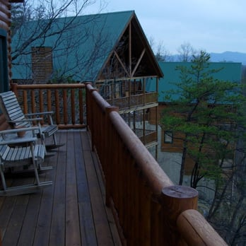 Photo Of Sherwood Forest Resort Cabin Rentals   Pigeon Forge, TN, United  States.