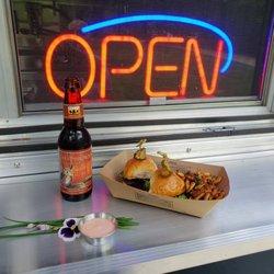 Archies Food Trucks 117 Michigan Ave Grayling Mi Restaurant