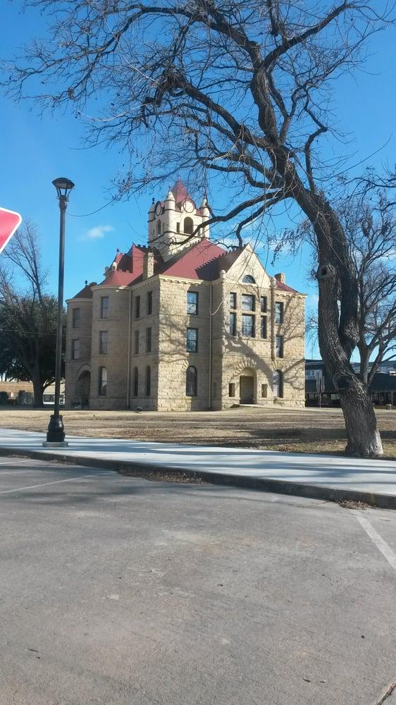 City of Brady: 201 E Main St, Brady, TX