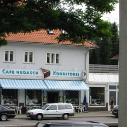 Cafe Hudasch Hannover