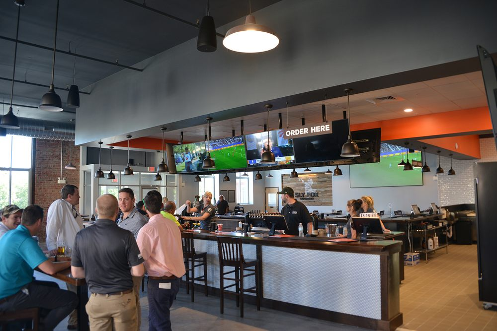 Food from Sly Fox - Wyomissing