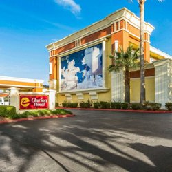 Photo Of Clarion Hotel Concord Ca United States