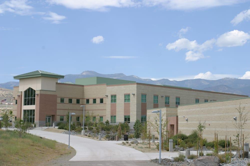 TMCC William N Pennington Health Science Center