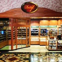 Davidoff Of Geneva Tobacco Shops 3950 Las Vegas Blvd S