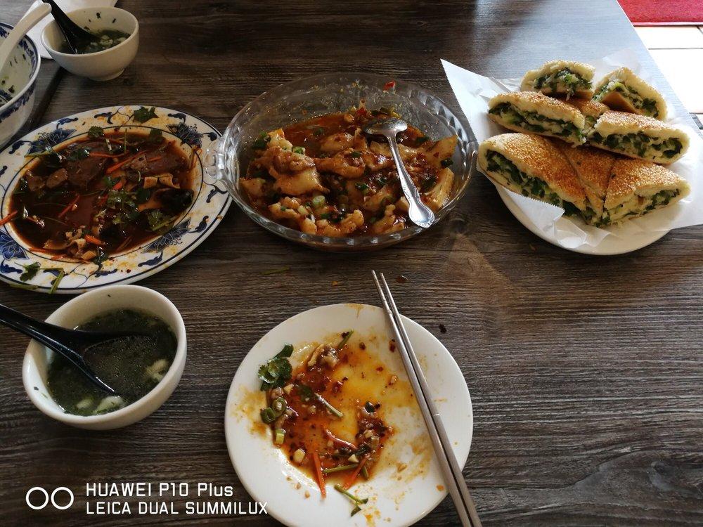 Tasty Dumpling Kitchen: 10053 Valley Blvd, El Monte, CA