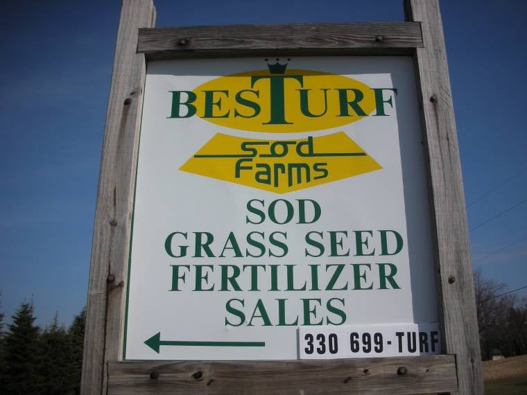 BesTurf: 12155 Mogadore Ave NW, Uniontown, OH