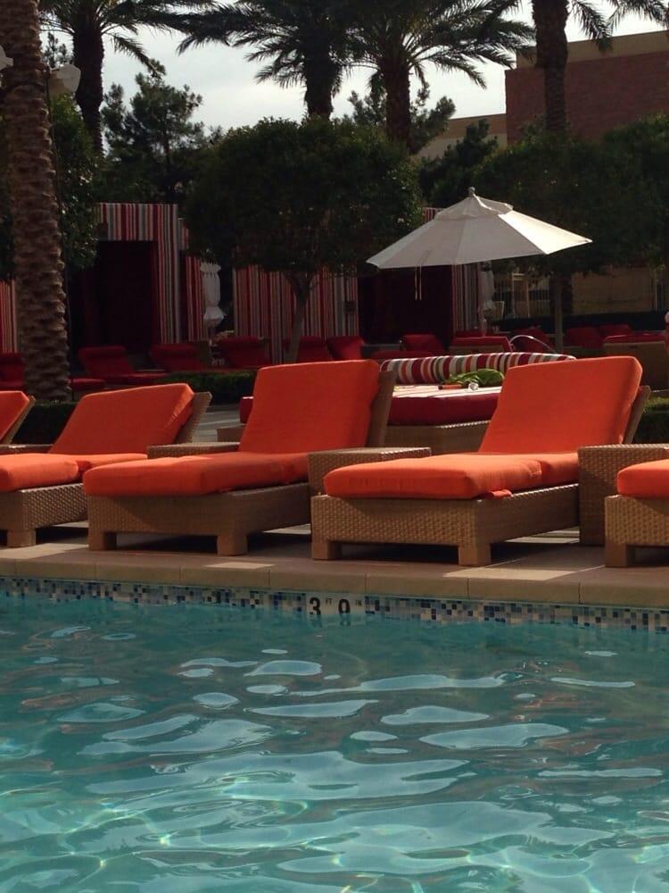 Red rock casino resort spa las vegas reviews