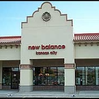 New Balance Shoe Store In Overland Park Ks