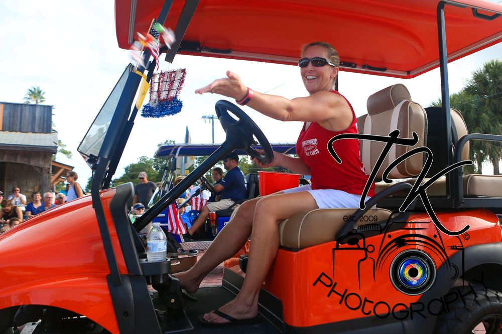 Thoroughbred Golf Carts: 3301 Placida Rd, Englewood, FL
