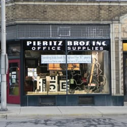 Photo Of Pieritz Bros Office Supply Oak Park Il United States
