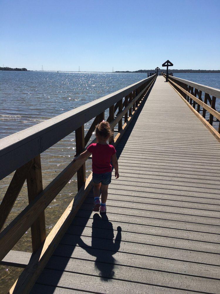 R E Olds Park: 107 Shore Dr W, Oldsmar, FL