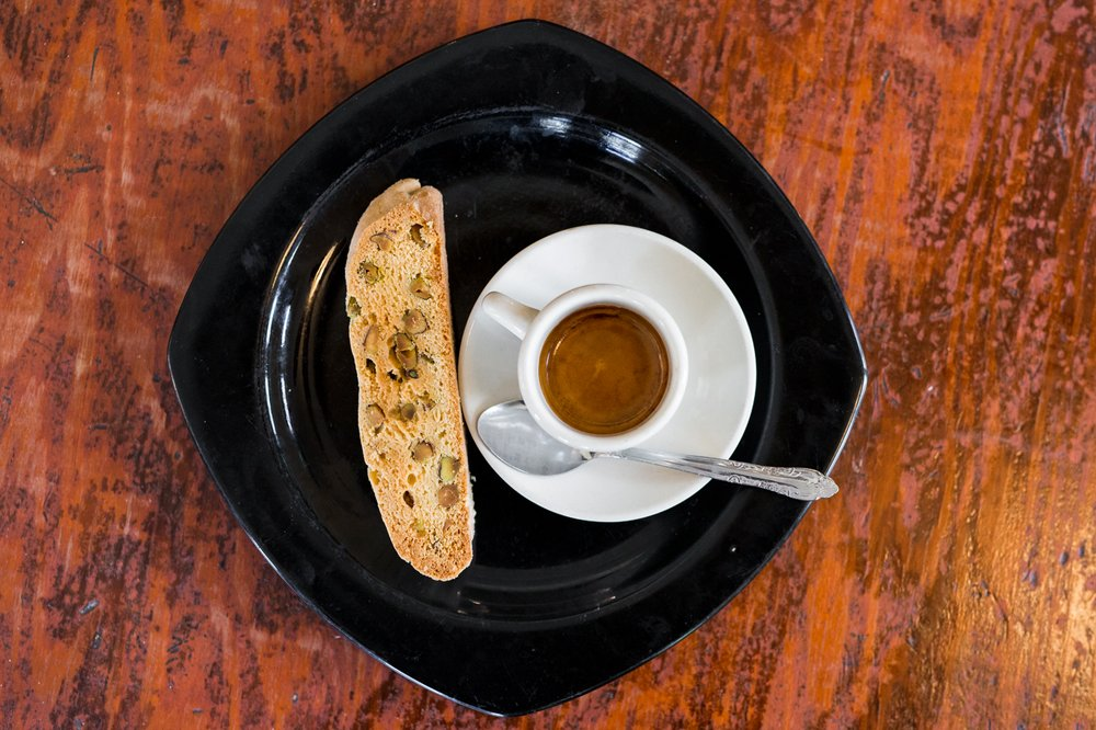 Black Cat Cafe and Bakery: 195 Main St, Sharon Springs, NY