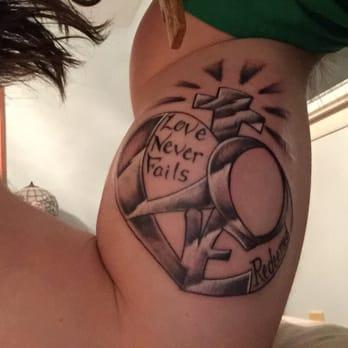Hammer Nail Tattoo Piercing Tattoo 139 S Hanover St
