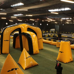 Paintball karting toulouse