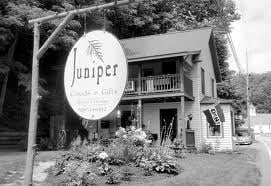 Juniper Designs & Gifts: 9820 Graphite Mountain Rd, Hague, NY